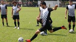 """""""Cầm đèn chạy trước ô tô"""", U23 Jordan đặt mục tiêu """"khủng"""" ở VCK U23 châu Á"""