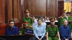 """Xét xử vụ """"đất vàng"""" 15 Thi Sách: Bị cáo Đào Anh Kiệt nói bị oan sai"""