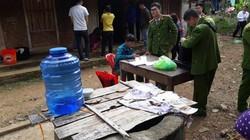 Thảm án Thái Nguyên: Người thoát nạn bàng hoàng kể phút gọi vợ chốt cửa tránh đại họa