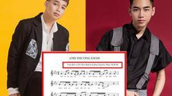 """Nhạc sĩ """"Anh thương em đi"""" bức xúc công ty quản lý thiên vị K-ICM, không tôn trọng nghệ sĩ"""