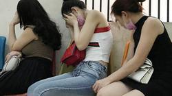 Tuyên truyền lưu động phòng chống mại dâm tại Yên Bái