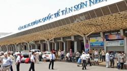 Máy bay hạ cánh khẩn xuống Tân Sơn Nhất vì pin sạc điện thoại nổ