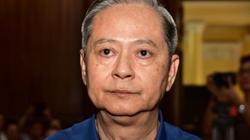 """Cựu PCT TP.HCM Nguyễn Hữu Tín: """"Tôi không có mục đích tư lợi cá nhân"""""""
