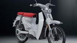 """""""Bản sao"""" của Honda Super Cub C125 ra mắt, chạy 120 km một lần sạc"""