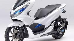 """Honda PCX sẵn sàng lột xác để """"hóa mãnh hổ"""": Yamama NMAX hãy coi chừng"""