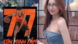 Nhật Lê hậu chia tay Quang Hải, rạng rỡ gặp hot boy 1m93 ngày Noel