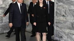 Em gái Kim Jong-un bất ngờ ra chỉ thị đầu tiên cho quân đội Triều TIên
