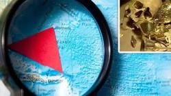 Lý do tàu thuyền thoát được khỏi Tam giác quỷ Bermuda đều không một bóng người