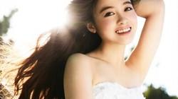"""Ngắm cô gái được xem như """"Mỹ nhân 1.000 năm có 1"""" ở Nhật Bản"""