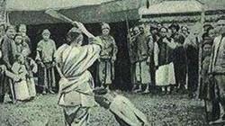 Những bí ẩn chưa được tiết lộ về nghề đao phủ thời xưa