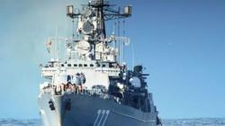 Nga-Trung Quốc-Iran liên thủ, Mỹ đứng ngồi không yên
