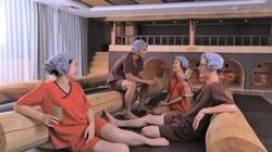 """Chuỗi tiện ích """"khủng"""" tạo nên không gian sống đáng mơ ước tại Apec Diamond Park"""