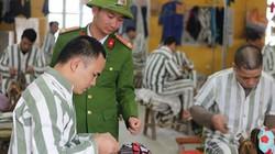 2 tháng trước khi mãn hạn tù, phạm nhân được phổ biến điều gì?