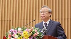 Thường trực Ban Bí thư Trần Quốc Vượng nói về vụ án Mobifone - AVG