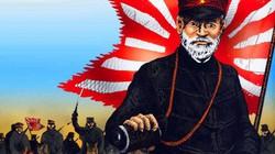 """Viên tướng """"ngớ ngẩn"""" khiến quân Nhật Bản bị tàn sát ghê rợn"""