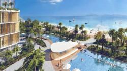 Đa trải nghiệm: Chìa khóa sinh lời tại SunBay Park Hotel & Resort Phan Rang