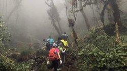 Chinh phục đỉnh núi cao gần 3.000 m ở miền biên viễn