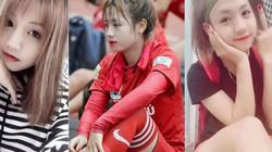 """""""Bóng hồng"""" nào xinh nhất trong làng bóng đá nữ Việt Nam?"""