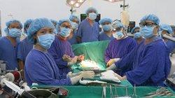 Thêm kỳ tích của ngành y: Ghép gan-thận cùng lúc, vừa ghép phổi vừa vá tim