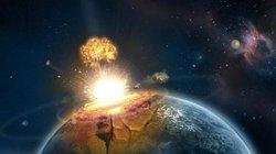 7 vụ nổ kinh hoàng làm thay đổi lịch sử trái đất