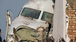 Thế giới 7 ngày qua ảnh: Tai nạn máy bay khủng khiếp ở Kazakhstan