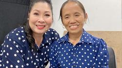 Bị mắng nói chuyện vô lễ, bà Tân Vlog gửi lời xin lỗi NSND Hồng Vân