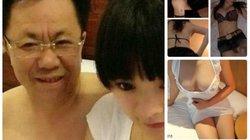 Dâm quan Trung Quốc có 140 cô bồ, tằng tịu với cả con của người tình