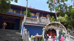 Thái Nguyên: Làm rõ nguồn gốc đền Đá Thiên, giải quyết tranh chấp