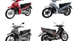 Chi tiết giá bán 4 phiên bản Yamaha Sirius FI mới nhất hiện nay