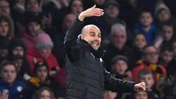 HLV Guardiola nói gì khi Ederson nhận thẻ đỏ, Man City thua đau?