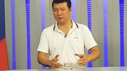 """BLV Quang Huy: """"U23 Việt Nam hiện tại mạnh hơn U23 hai năm trước"""""""