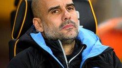 Man City thua đau, HLV Guardiola cán mốc tệ khó tin trong sự nghiệp