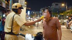 Xử lý nghiêm tài xế sử dụng rượu, ma tuý khi tham gia giao thông