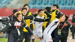 V.League 2020 chuẩn bị sẵn hai phương án chờ U23 Việt Nam lập kỳ tích