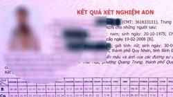 """Bị """"tố"""" bỏ con rơi ở Bình Định, cựu PGĐ Sở ở Cần Thơ đâm đơn ra tòa"""