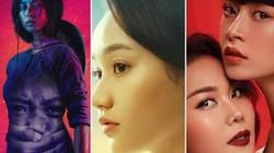 5 phim Việt chiếu rạp gây bão dữ dội nhất năm 2019