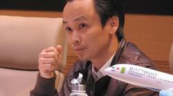 Thực hư việc máy bay Bamboo Airways của tỷ phú Quyết có gốc gác Trung Quốc?
