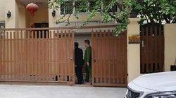 Hàng xóm nói gì về Chánh Văn phòng Thành ủy vừa bị bắt trong vụ Nhật Cường?