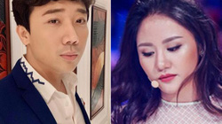 """Trấn Thành phẫn nộ vì dân mạng vô cảm chia sẻ clip """"nóng"""" của Văn Mai Hương"""