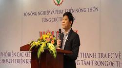 """EC đánh giá cao nỗ lực tháo gỡ """"thẻ vàng"""" của Việt Nam"""