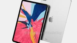 Đây sẽ là thiết kế mỹ miều của iPad Pro 2020