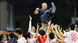 VFF thu lãi 'khổng lồ' nhờ thành tích ấn tượng của bóng đá Việt Nam