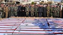 Nóng: Nga tuyên bố 90 binh sĩ Syria thiệt mạng ở chảo lửa Idlib