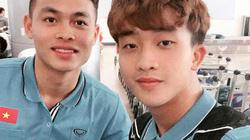 """""""Cầu thủ hot boy"""" của U23 Việt Nam bất ngờ nhận lệnh khám nghĩa vụ HOT nhất tuần"""