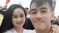 """3 chàng """"phi công trẻ"""" điển trai của U23 Việt Nam"""
