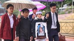 Xét xử vụ nữ sinh giao gà: Lời cuối đau đớn của bố Cao Mỹ Duyên