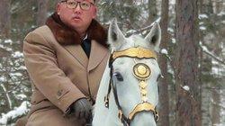 Triều Tiên im lặng đáng sợ: Sự yên tĩnh trước cơn bão?