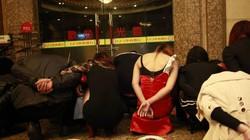 Trung Quốc thả toàn bộ gái mại dâm bị giam giữ trong trại