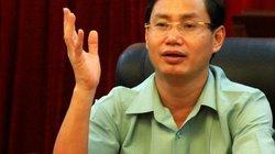 2 văn bản ông Nguyễn Văn Tứ đã ký ở gói thầu của Nhật Cường