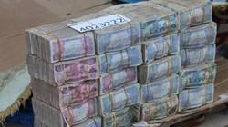 Không chỉ Venezuela, trên TG còn 1 nơi khác cũng bán tiền theo… cân